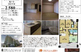 10/5 新規 レクセルマンション鳩ケ谷202号室
