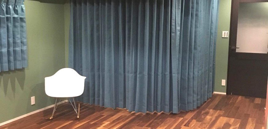 宿泊・レンタルスタジオ ヴェラハイツ恵比寿東
